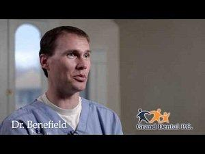 dr. benfield video