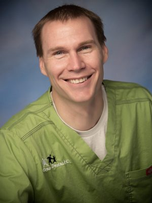 reliable dentist in grand junction